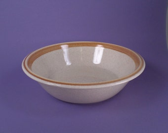 Mikasa Stone Manor Serving Bowl, F5800, Made in Japan