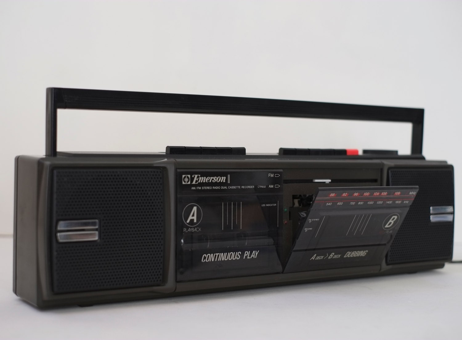 gl vase with handle with 1980s Emerson Dual Cassette Deck Am Fm on 1980s Emerson Dual Cassette Deck Am Fm in addition 20180129073527 lyspaerer Pa  t besides C3c2e22f8b6f32ee4d5f1ca15d057bda besides Vintage Pig Kitchen Timer Cooking Pink moreover Turtle Box Gourd Woodburned Trinket Box.