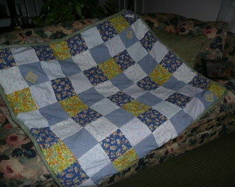 Family Heirloom Blanket