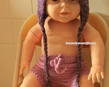 Crochet Owl Hat for Baby,Crochet Owl Hats, Newborn Owl Hats, Baby Boy Owl Hat,MADE TO ORDER