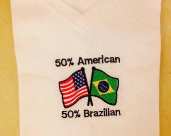 Brazilian shirts