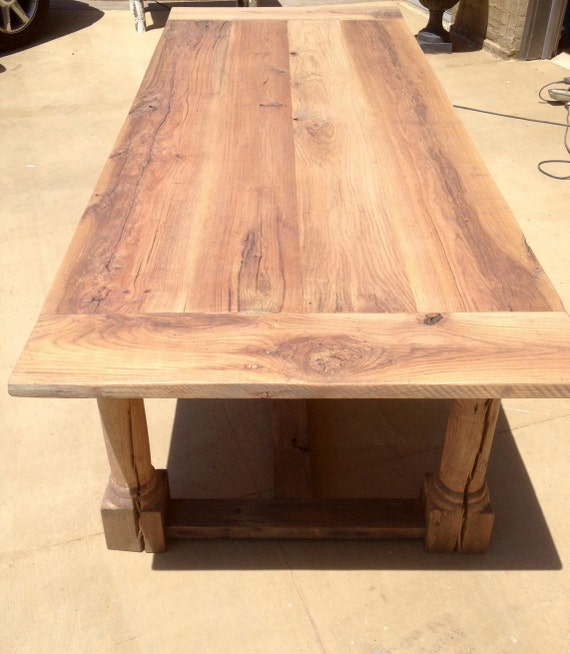 Items Similar To Reclaimed Barn Wood Kitchen, Dining