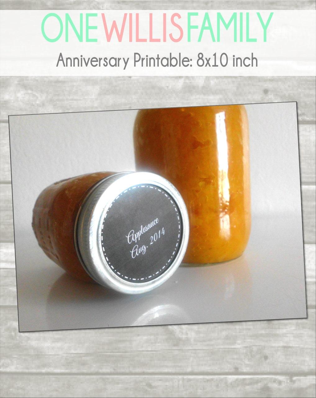 Chalkboard canning labels editable diy labels for canning for Diy chalk labels