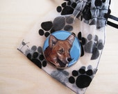 CLEARANCE - Corgi Original Pin or Magnet