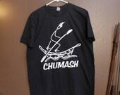 Tomol/Paddle Board T-Shirt