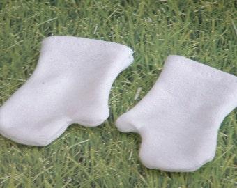White gloves for American Girl