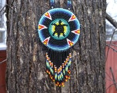 turtle necklace, native american,pow-wows