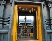 Door photography, Digital file