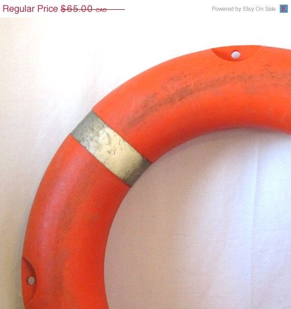 Vintage Nautical Decor Sale: 301 Moved Permanently