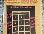 Quilt World Magazine February 1986 Magazine with pattern projects - 1987 Hobby House Press, Inc