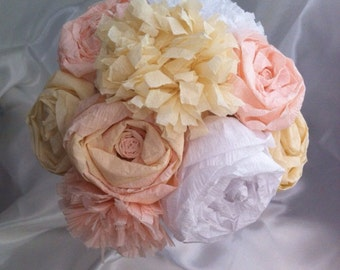The Center Of Your Day - Forever Flowers Centerpiece Bouquets