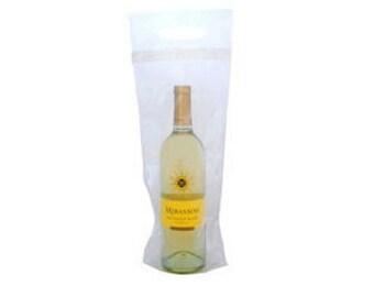 Single Wine Bottle Doggy Tote (qty. 10)