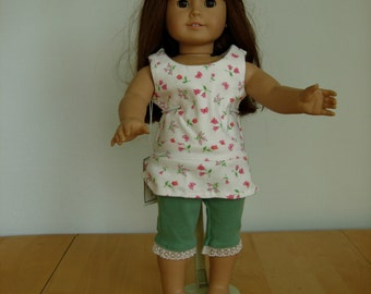 American girl doll summer outfits