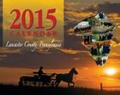Lancaster County Calendar