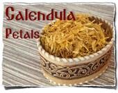 Calendula Petals- 1oz. / 28 gr.