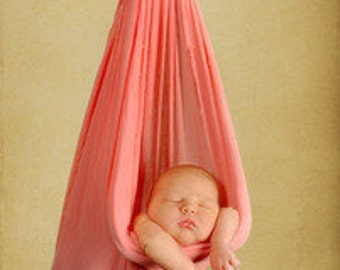 Newborn Slings in assorted colors (*stick-Branch not included)