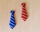 NeckTie Mold - Mens - Fathers Day - flexible silicone - Resin - Polymer Clay - FOOD Safe - Fondant - Chocolate - Candy- Sugar Paste - C631M