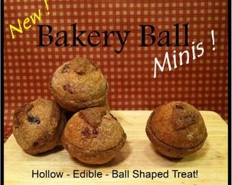 Mini Cookie Ball Dog Treat