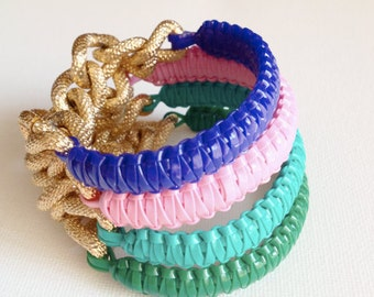 WCPY: Stardust Wish Bracelets