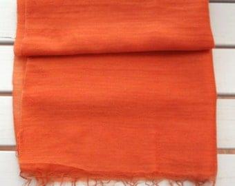 silkscarf  Chal Scarf silk