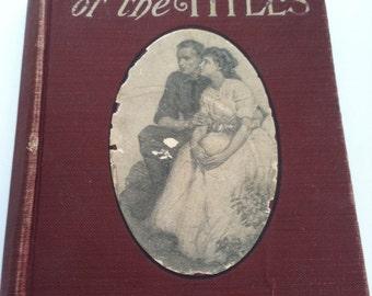 1907 Vintage Book