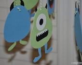 customized paper art baby/nursery mobile
