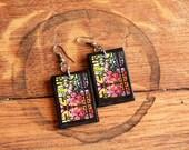 Handmade Loloma Earrings