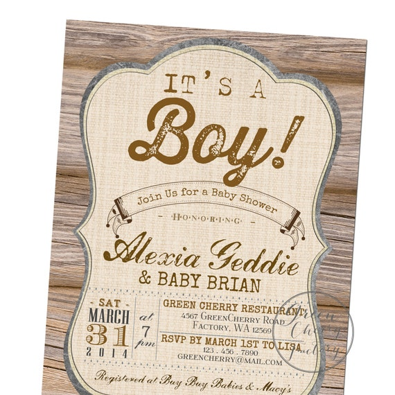 Fall Themed Baby Shower Invitations was amazing invitation example