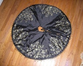 CUSTOM ORDER for Amanda. Do Not Buy. Christmas Tree Skirt and Stocking.