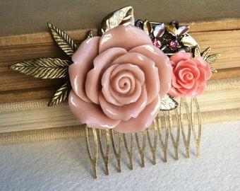 Schmuck gold rosa