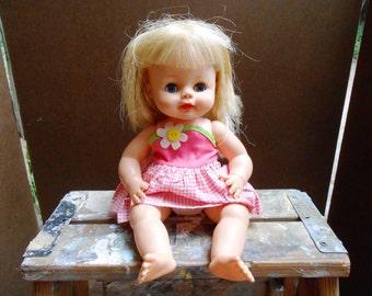 1964 Horseman Doll