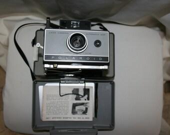 Vintage Polaroid Camera kit