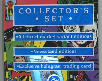 Robin II, Collectors Set, Part2
