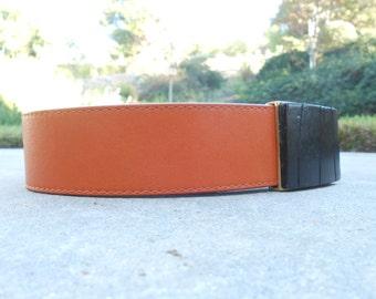 Colehaan Belt