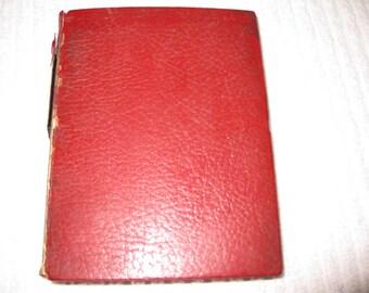 1907 THOMAS A KEMPIS The Royal Library Belles Lettres Series