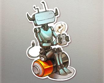 Tea Bot