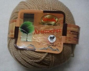 50 gms Wendy Pure Wool