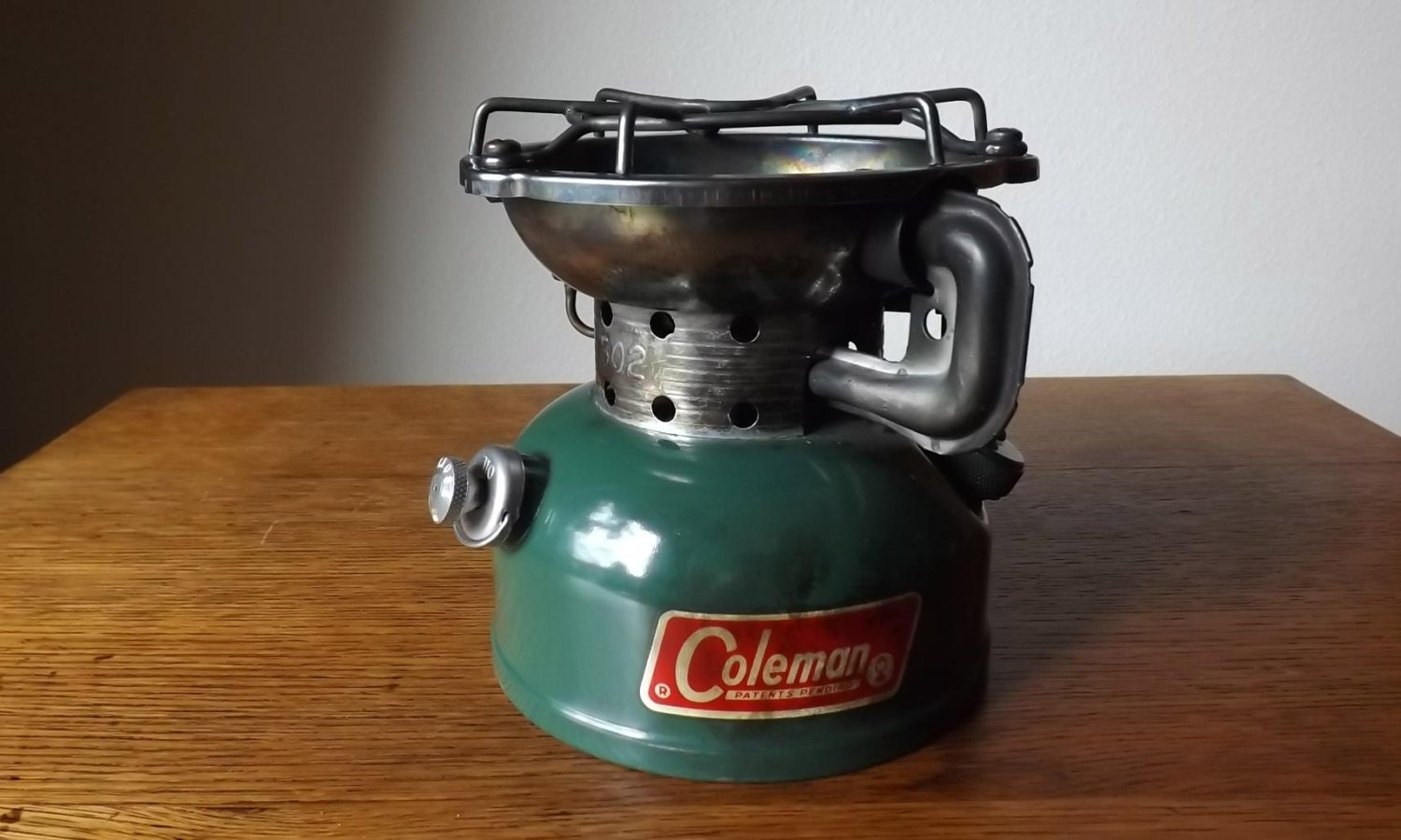 Coleman Stove One Burner Sportster 502 Camping Picnic