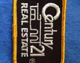 Century 21 Real Estate Patch