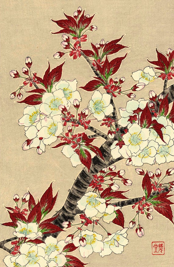 362 best images about JAPANESE PAINTING on Pinterest ...
