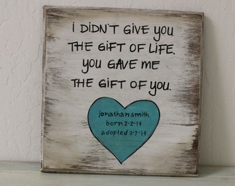 I didn't give you | Etsy