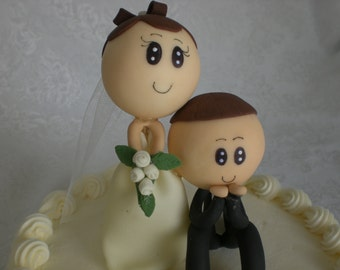Wedding Cake Topper/Anniversary