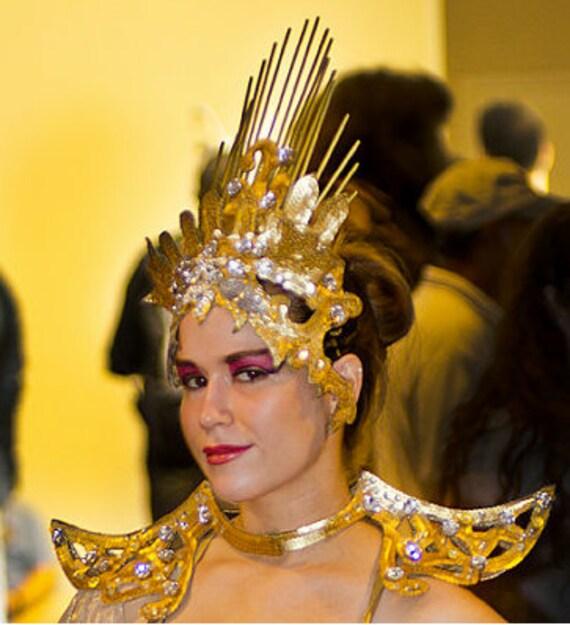 Princess Aura From Flash Gordon Items similar to Princ...