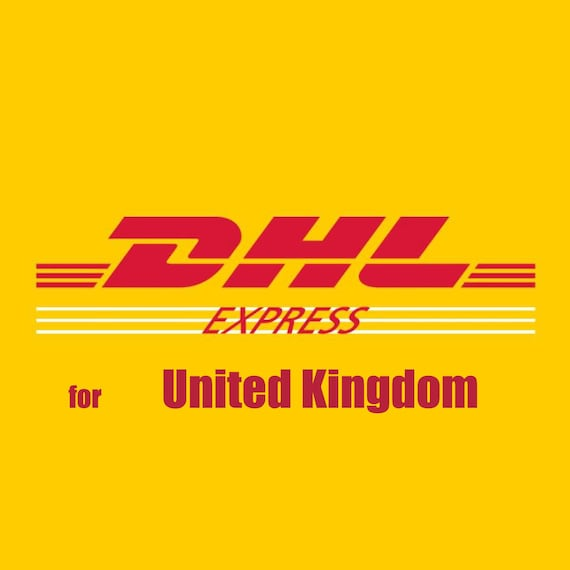 DHL // USD 27 Express Shipping Upgrade Rate - for International Orders - United Kingdom