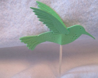 6 Hummingbird Party Picks