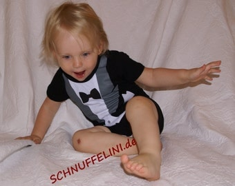 tuxedo onesie, 1pcs. Baby tuxedo, baby tuxedo onesie - quality infant tuxedo mother day, wedding, 1st party