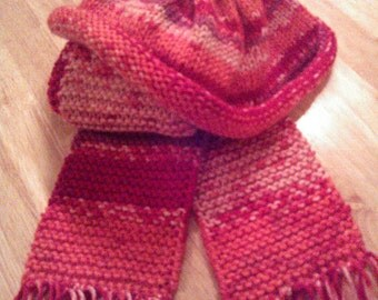 Handmade From Scratch - Unique Scarf