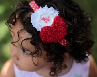 Grandpa's Little Sweetheart headband