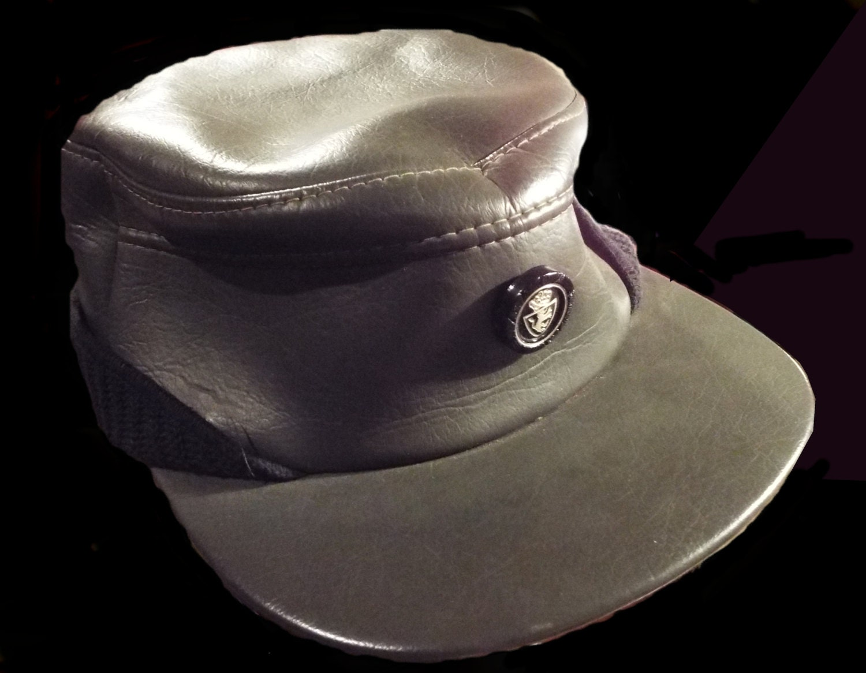 cool vintage hat