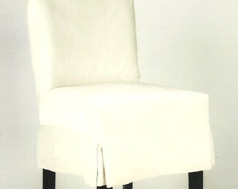 Custom Barstool/Counter Stool Slipcover